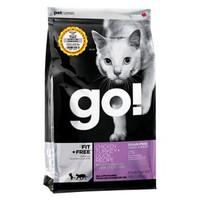 go貓糧九種肉16磅 無谷天然全年齡貓可吃 加拿大進口