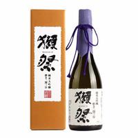 獭祭 纯米大吟酿23 二割三分 720ml