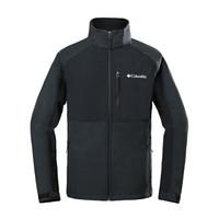 、历史低价:Columbia 哥伦比亚 WE1223 男士夹克软壳外套 *2件