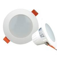 OSRAM 欧司朗 led筒灯 3.3W 暖光3000K 10只
