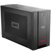 APC BX650CI-CN UPS不間斷電源 390W/650VA NAS關機 2年全國聯保
