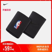 Nike 耐克官方 NIKE NBA ELITE籃球護腕 AC9682