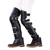 南極人 騎行保暖護膝   一對