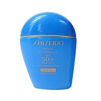 88VIP、雙11預告 : SHISEIDO 資生堂 新艷陽夏臻效水動力防護乳 SPF 50+ 50ml *2件