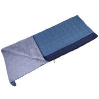 探路者(TOREAD)睡袋 鐵藍灰/藏藍 均碼 *3件