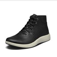 雙11預售 : Timberland 添柏嵐 A1MUB 男士中幫運動鞋