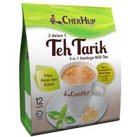 ChekHup 澤合 原味奶茶