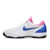 11日0點、雙11預告 : NIKE 耐克 AIR ZOOM CAGE 3 HC 918193 男子網球鞋