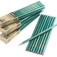 M&G 晨光 學生鉛筆 10支 送橡皮