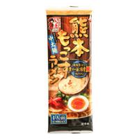 日本進口 五木 熊本豚骨風味煮面 帶調料包 104g *13件