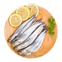 禧美 加拿大多春魚 1.5kg/袋 (內含500g*3袋)