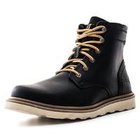 11日0點、雙11預告 : CAT CHRONICLE P721957I1BDC09 男子工裝靴休閑靴