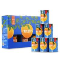八享時糖水黃桃罐頭禮盒425g*6 出口日本級 水果罐頭 *3件