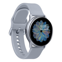 SAMSUNG 三星 Galaxy Watch Active 2 智能手表 44mm鋁制