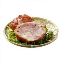 恒慧 醬鹵香肘245g 醬豬肘子 肘花手抓餅食材 冷藏熟食