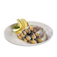 貝兒鮮 冷凍加拿大多春魚1kg 55-60條 袋裝 飽滿魚籽 燒烤食材