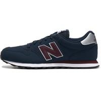 11日0點、雙11預告 : new balance GM500NAB 男鞋跑步鞋