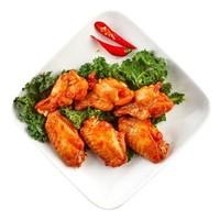 正大 泰式甜辣雞翅330g 出口級 熟食 *5件