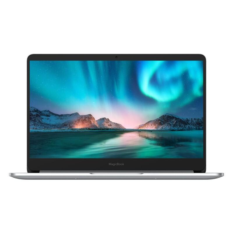 Honor 荣耀 MagicBook 2019 14英寸笔记本电脑( i3-8145U、8GB、256GB、Linux)