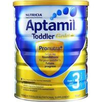 Aptamil 爱他美 金装幼儿配方奶粉 3段 900g/罐