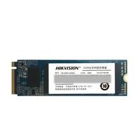 HIKVISION 海康威視 C2000 lite 固態硬盤 256GB