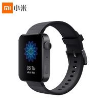 MI 小米 智能手表 44mm(eSIM、NFC)