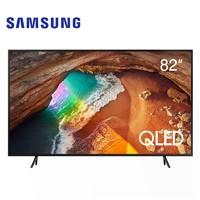 SAMSUNG 三星 QA82Q60RAJXXZ 82英寸 4K 液晶电视