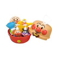 ANPAMAN 面包超人 寶寶洗浴套裝 2歲以上適用 新舊版隨機發貨