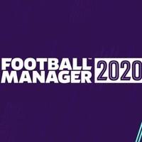 新游发售:《足球经理 2020》 PC数字版模拟经营类游戏