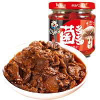 饭扫光 爆炒菌片下饭菜 158g *6件