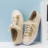 Keds WF60085 女鞋低帮帆布鞋