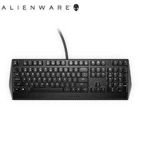 ALIENWARE 外星人 AW310K 机械键盘 Cherry红轴