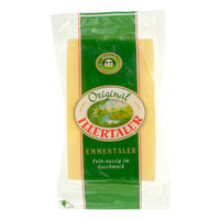 SUKI 多美鲜 瑞士大孔奶酪 200g*9件+儿童奶酪 芒果味/蓝莓味 4*85g*4件