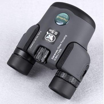 PENTAX 宾得望远镜Papilio II 6.5x21 宾得虫虫镜