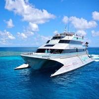 澳大利亞 凱恩斯大堡礁游船5選1通兌券 可選大堡礁+庫蘭達雨林自由行