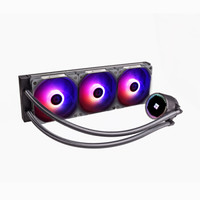 Thermalright 利民 Frozen EYE 360RGB 一体式水冷CPU散热器