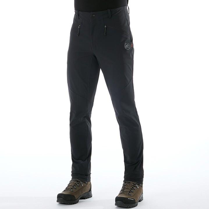 MAMMUT 猛犸象 1021 男女款软壳裤