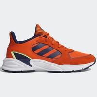 61预告:adidas 阿迪达斯 90s VALASION EE9892 男子跑步运动鞋