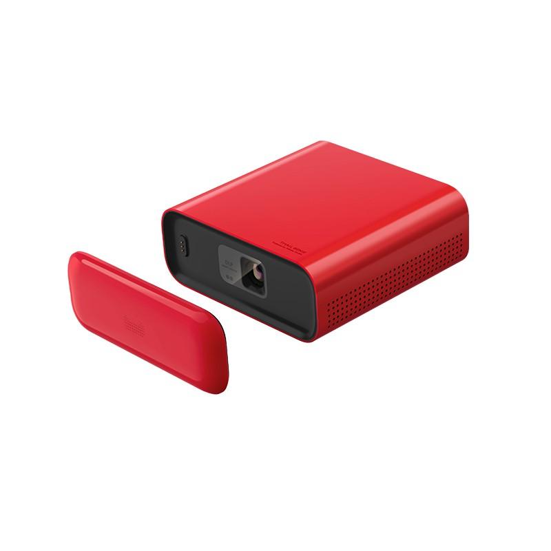 TMALL GENIE 天猫精灵 智能投影仪 小红盒