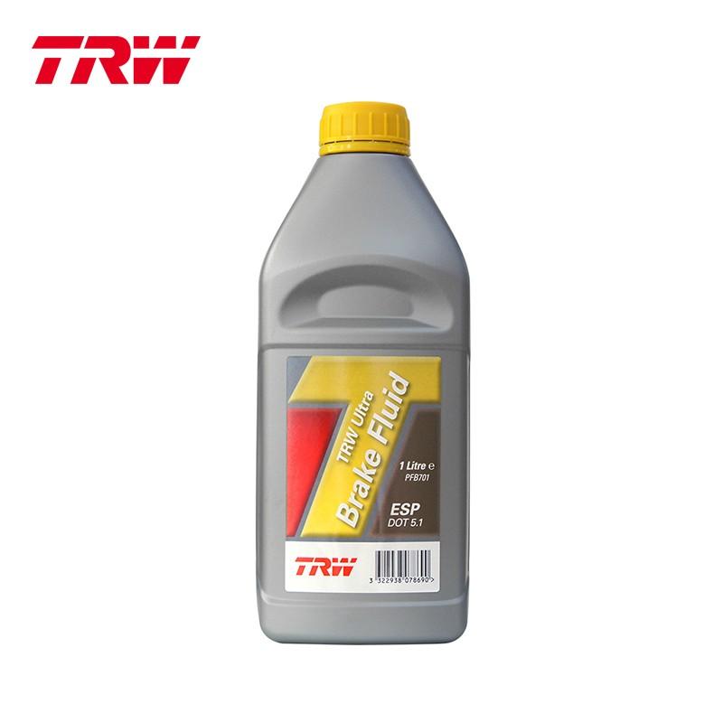 TRW 天合 PFB701 DOT5.1 汽车刹车油 1L