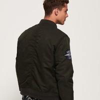 Superdry 极度干燥 SM50011DRK1 男士休闲夹克