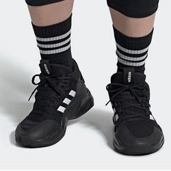 adidas 阿迪达斯 STREETCHECK EE9668 男子篮球鞋
