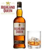 HIGHLAND QUEEN 高地女王苏 格兰威士忌 700ml