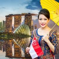 值友專享 : 北京/上海送簽 新加坡簽證