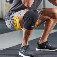 adidas 阿迪达斯 ADSU-12422RD 中性款运动护膝