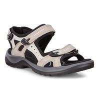 限尺码:ECCO 爱步 女式 Yucatan 户外越野徒步凉鞋