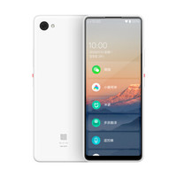 QIN 多亲 Qin2 pro AI助手 智能手机 (32GB、铁灰色)