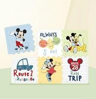 Disney 迪士尼 xpe拼接爬行墊 167×113×2cm