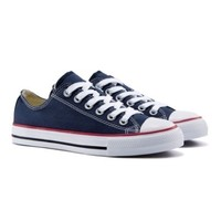 VANCL 凡客诚品 1088868 中性款帆布鞋 *2件