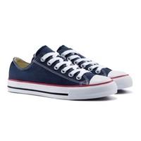 VANCL 凡客誠品 1088868 中性款帆布鞋 *2件